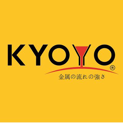 Công ty Cổ phần Đúc kim loại Kyoyo Việt Nam